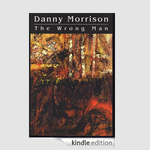 The Wrong man on Kindle