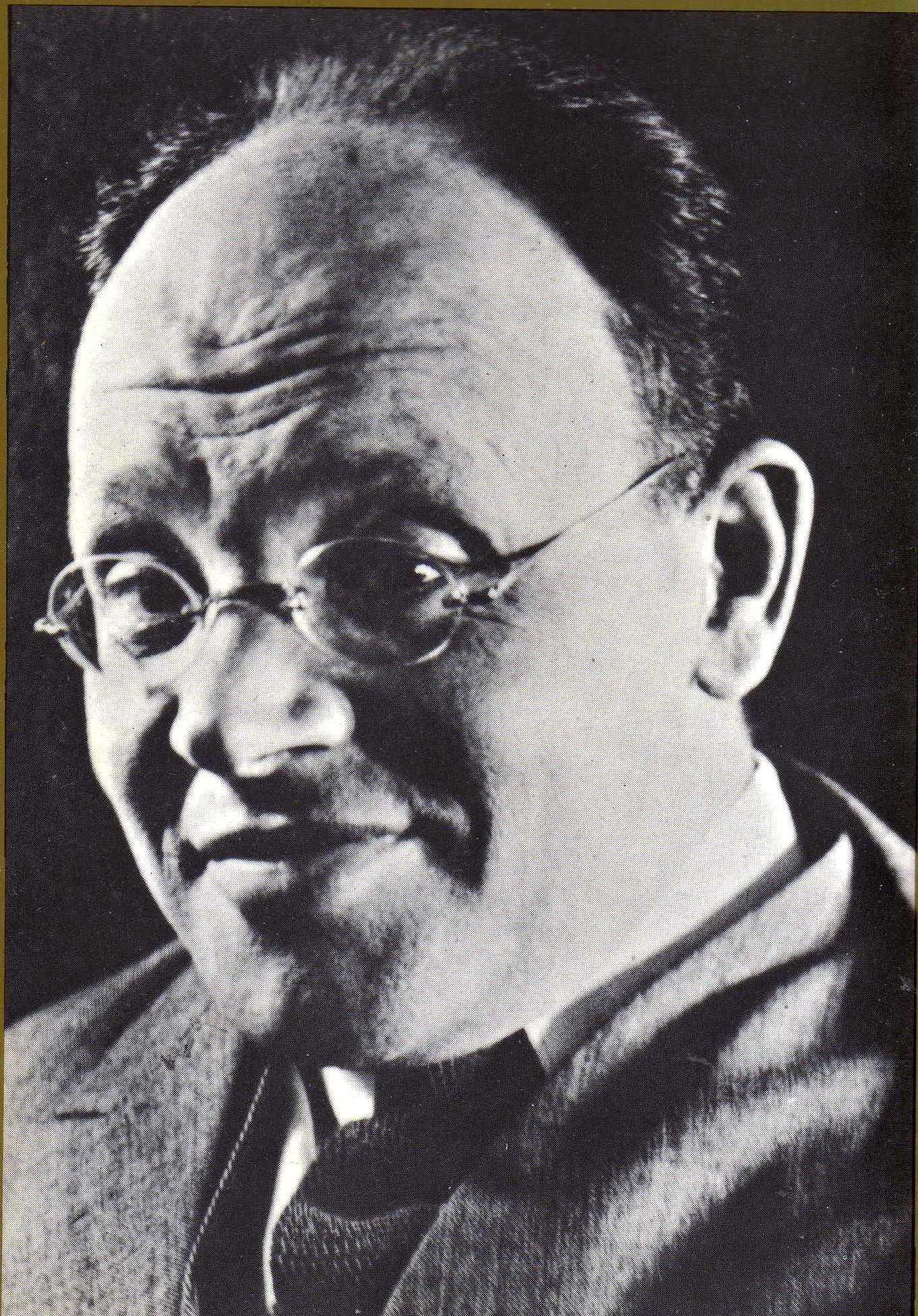 Russian Writer Isaac Babel 6