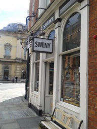 BACK sweny 2