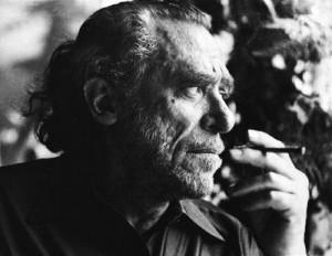 Bukowski back