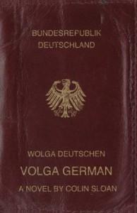 Volga German