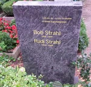 Rudi grave