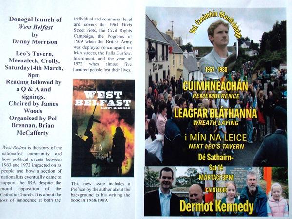 Full Poster Donegal