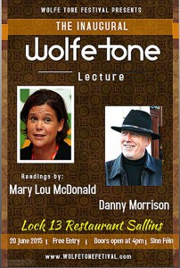 wolfe tone lecture