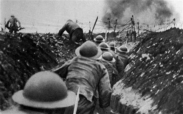 Somme 1