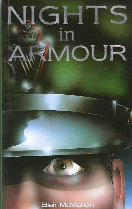 Nights in Armour cover