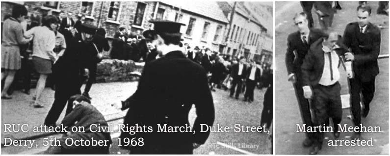 Duke Street, '68