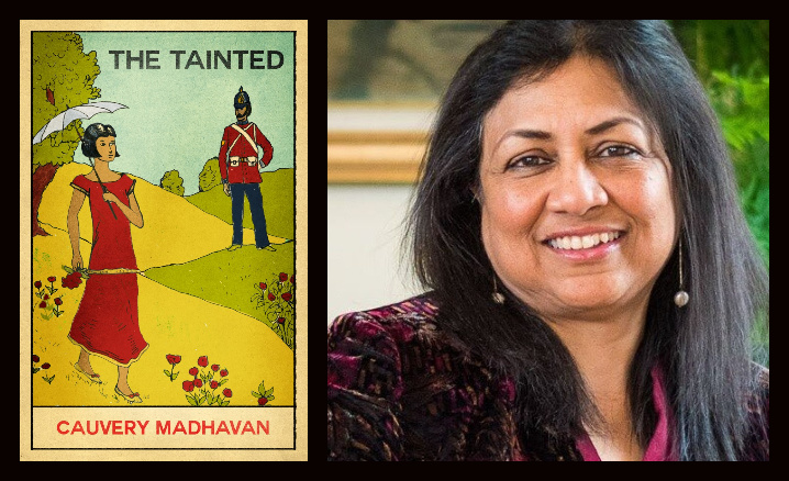 'The Tainted' by Cauvery Madhavan – book review